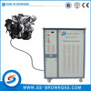 High-technology high efficient hho generator for diesel generator