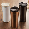 Starbucks stainless steel double wall Insulated thermal travel coffee mug cup