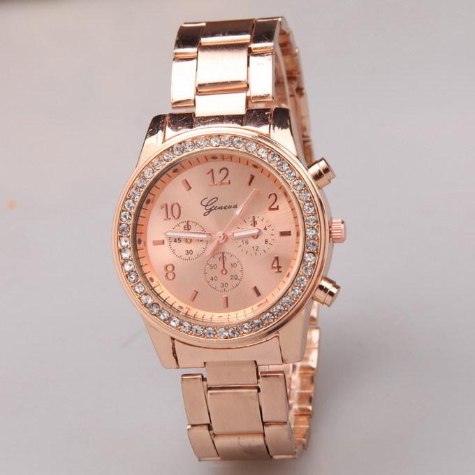 Rose Gold Watches For Women  Ladies Watches  Debenhams