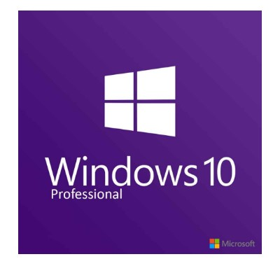 Used globally Multi-Language Microsoft Windows 10 Pro Key computer hardware Software FPP Key microsoft Win 10 professional
