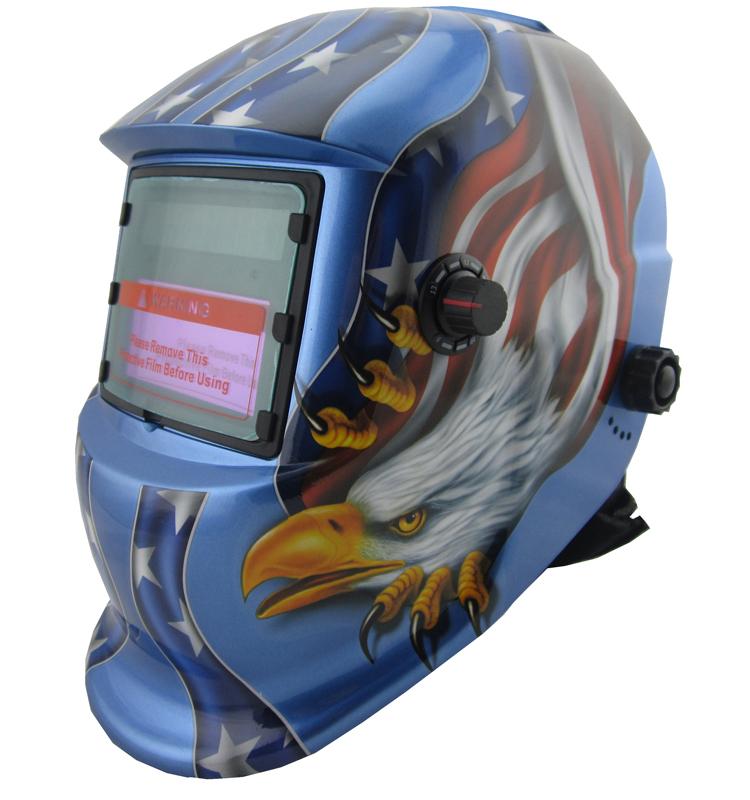 Área de sombreamento DIN7-DIN12 solar escurecimento automático soldagem  capacetes de proteção olhos máscara  526fecb994