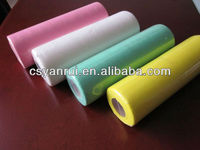Non woven Wiping Cloths for Furniture and Kitchen