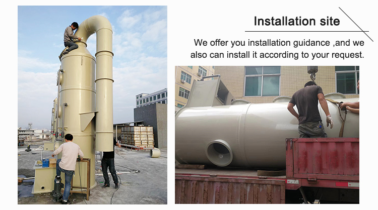 Pp compressione prodotti ---- Polipropilene regolatore di flusso d'aria/valvola di ritegno/manuale serranda aria per uso industriale sistema di condotte