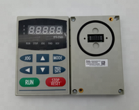 VFD-PU01 Control Panel Frequency Inverter Made In JP