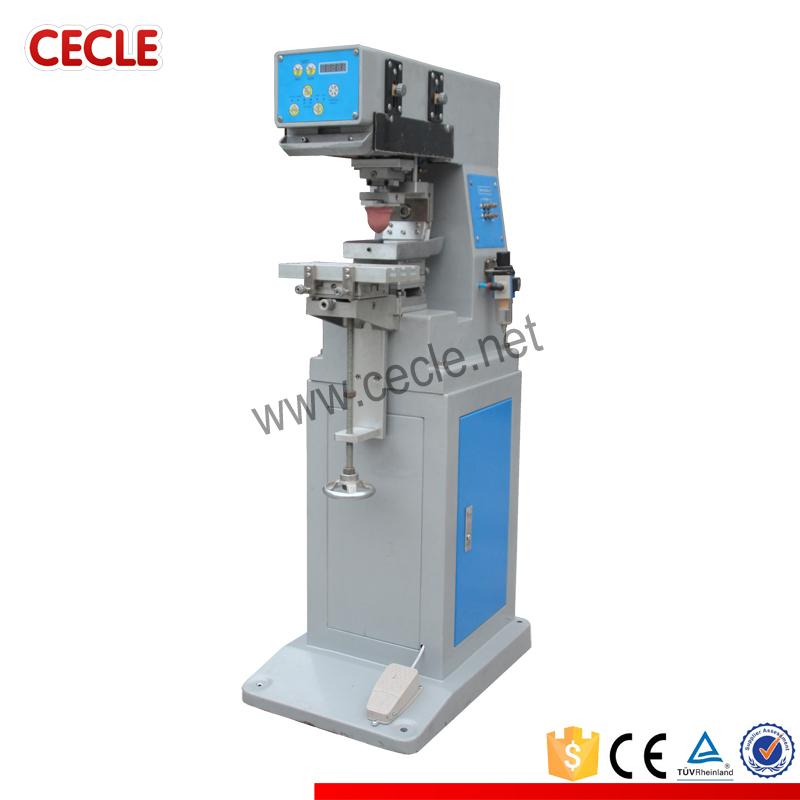 Manual Toy Pad Printing Machine - Buy Pad Printer,Toy Pad