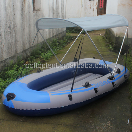 2bow/3bow/4bow bimini top con tenda