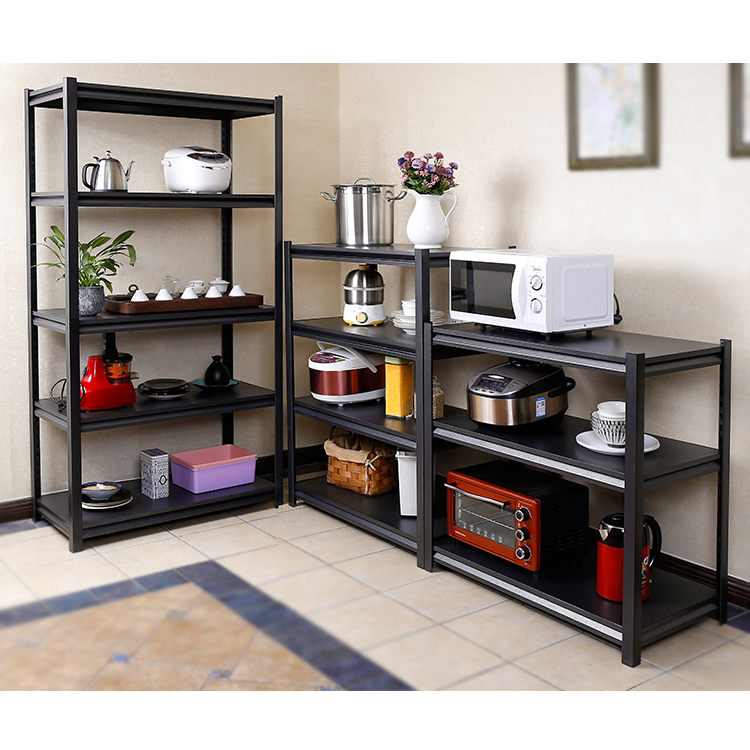 Heavy duty boltless steel rack <strong>shelves</strong>