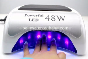 Led unghie lampada uv wholesale uv suppliers alibaba