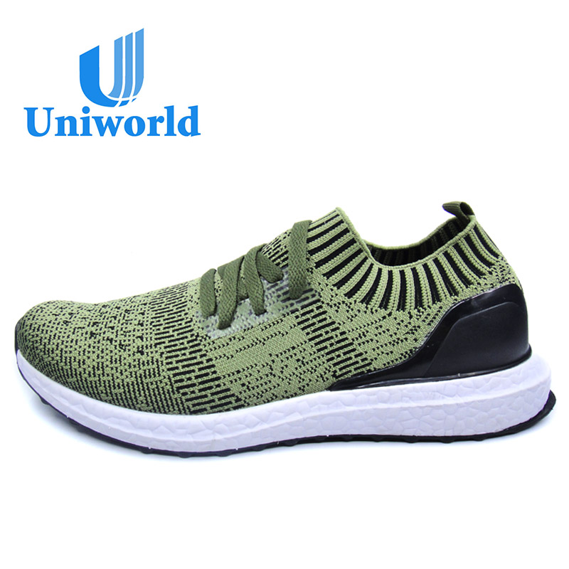 Walking Shoes Athletic Sport Casual Knit Shoes Men Sneakers Lightweight Running Breathable cqF74y6wZz
