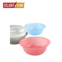 Colorful coating glass casseroles / Dinnerware Glass borosilicate casserole / oven safe glass casserole