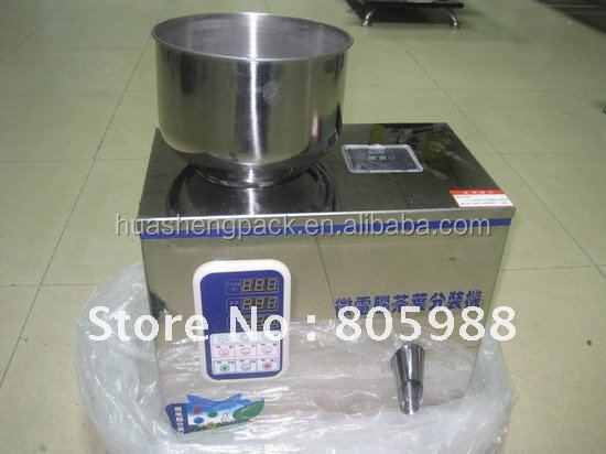 HS-10W Convenient seeds weighing filling machine
