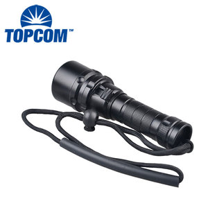 T6 LED Scuba Wide Angle Beam Diving Underwater Hid Light Search Light Best Diving Light