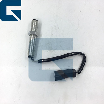 Cat Electric Parts 193 2550 Speed Sensor 1932550 Buy 1932550 193 2550 Excavator Speed Sensor Product On
