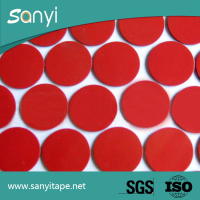 self adhesive die cut pe foam tape