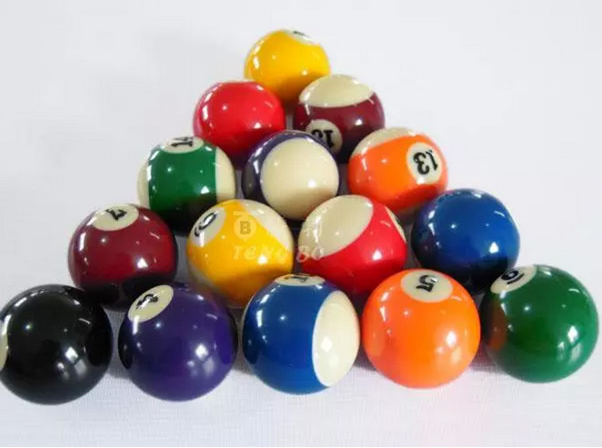 Best Selling Billiards Game Custom Design Cheap Billiard Ball ...