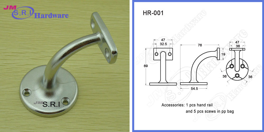 exterior handrails suppliers. china supplier zinc alloy exterior handrail bracket , modern brackets handrails suppliers