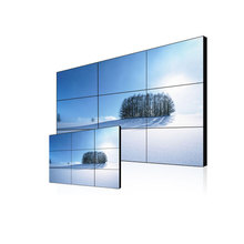 "LG Originele Lcd-scherm TV Panel 55 ""Inch LCD Video Wall Display Met 5.3mm <span class=keywords><strong>Bezel</strong></span> Ultra Smalle <span class=keywords><strong>Bezel</strong></span>"