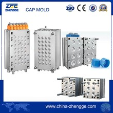 Cap Molds Used Plastic Mould For Sales