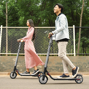 Original Kickscooter ES2 high speed 25km/h foldable electric Scooter/adult kick scooter