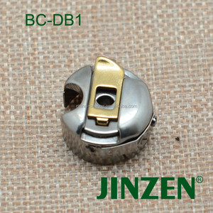 Sewing Machine Parts Bobbin Case BC-DB1 JZ-10339 FOR BROTHER JUKI SINGER