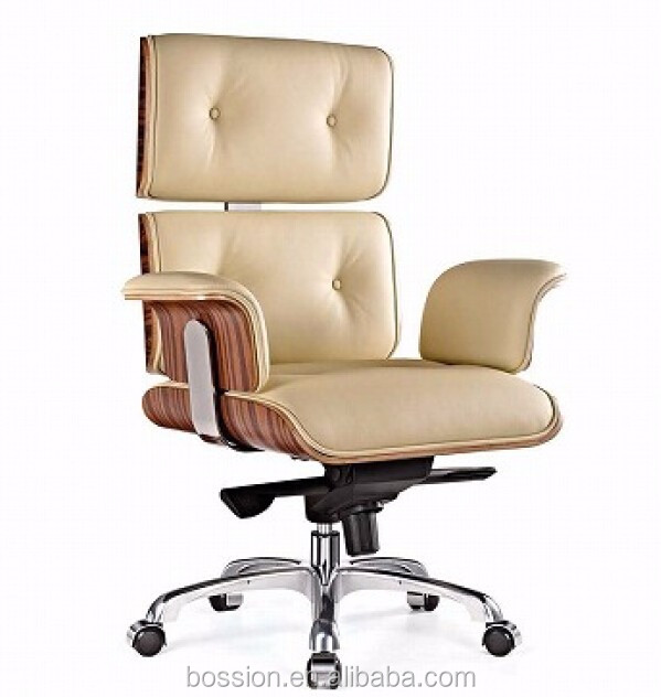 Bürostuhl ergonomisch holz  Ergonomischer Drehstuhl Aus Holz Für Executive Chefsessel - Buy  Bürostühle,Executive Bürostuhl,Luxus Holz Executive Bürostuhl Product on ...