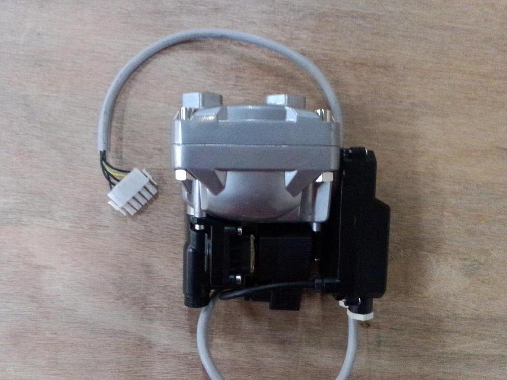 Air Compressor Drain Valve Ewd 330/ Auto Drain Valve1622855181 For ...