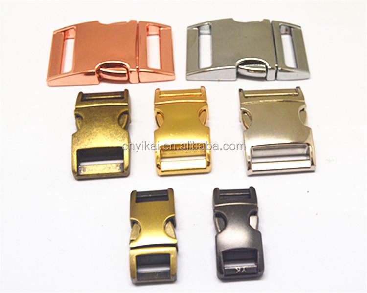 Wholesale Bracelet Clasps Buckle,Small Plastic Buckles,Colored ...