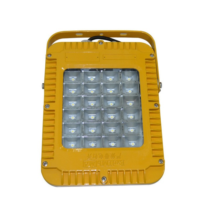 Small Volume 220V LED Bright Mining Explosion Proof Light Safe Lamp