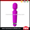 Cordless Waterproof Mini Massager 12 Speeds Adult Battery Charge Power Sex Vibrator