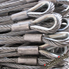 High Quality Non Twisting Flexible 4mm stainless steel wire rope for Sale from Manufacturer