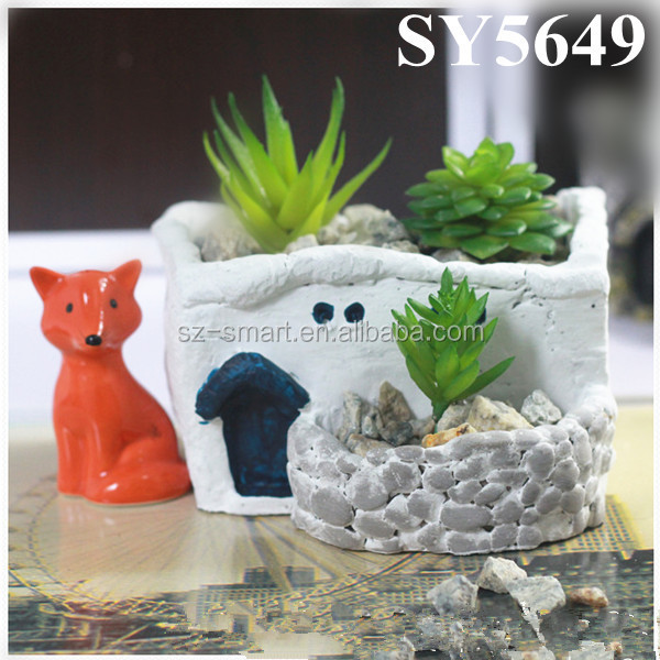 Christmas Lovely Clay Pot Decoration - Buy Clay Pot Decoration,Lovely Clay  Pot Decoration,Pot Decoration Product on Alibaba.com