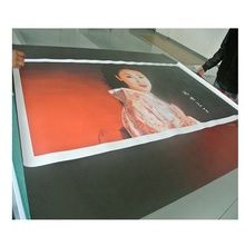 Photographic Paper poster printing with your own pictures