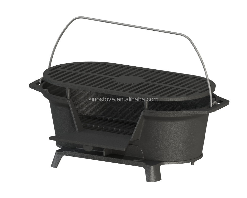 Portable Flat Iron Bbq Grills, Portable Flat Iron Bbq Grills Suppliers And  Manufacturers At Alibaba.com