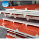 Energy saving insulation Flame retardant roof panel pu sandwich panel