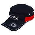 PGM Golf Baseball Adjustable Sunless Cap Men Golf Visor Hat Women Male Female Snapback Breathble Sunscreen