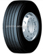 WIND POWER 11R22.5 RADIAL TRUCK TIRES