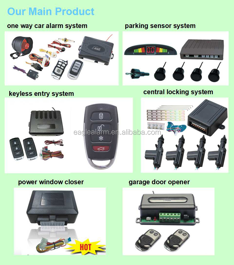 New Design Universal Remote Control Car Key Manufacturer From ...