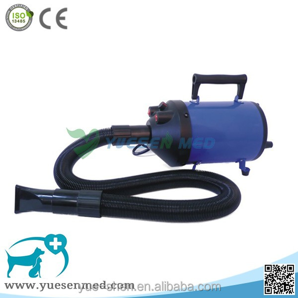 China cheap animal equipment portable animal hair drier