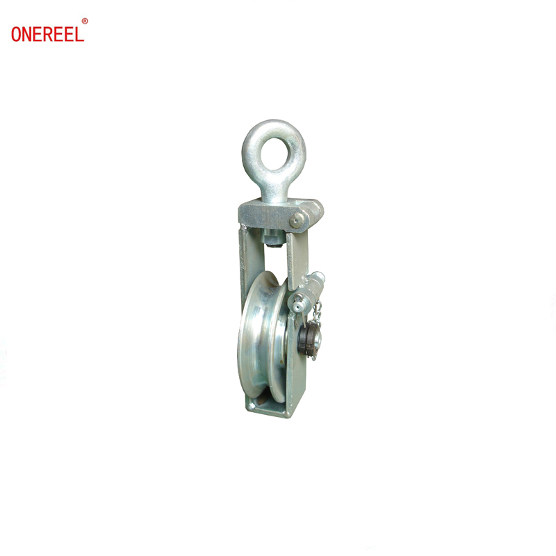 Wire Rope Sheaves Pulley, Wire Rope Sheaves Pulley Suppliers and ...