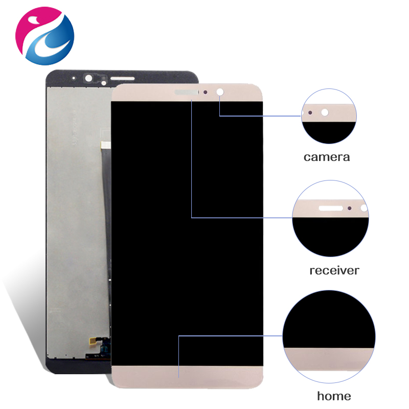Wholesale digitizer for huawei mate 9 lcd screen with good quality
