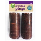 20pc Coco Coir Plugs Coco pellets