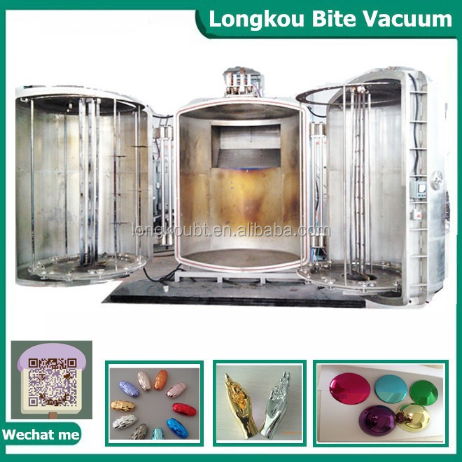 evaporation source for vacuum metallizing machine/plastic vacuum metalizing machine