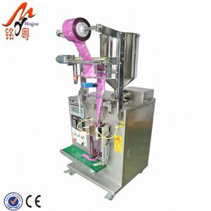 New Design Molasses Tobacco Shisha Packing Machine With Great Price