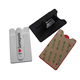 Business Gift Mobile Phone Accessories Silicone Mobile Phone Stand Card Holder with slap stand