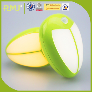 Newest Light with Motion Sensor Mini Night Light Sensor Led Light