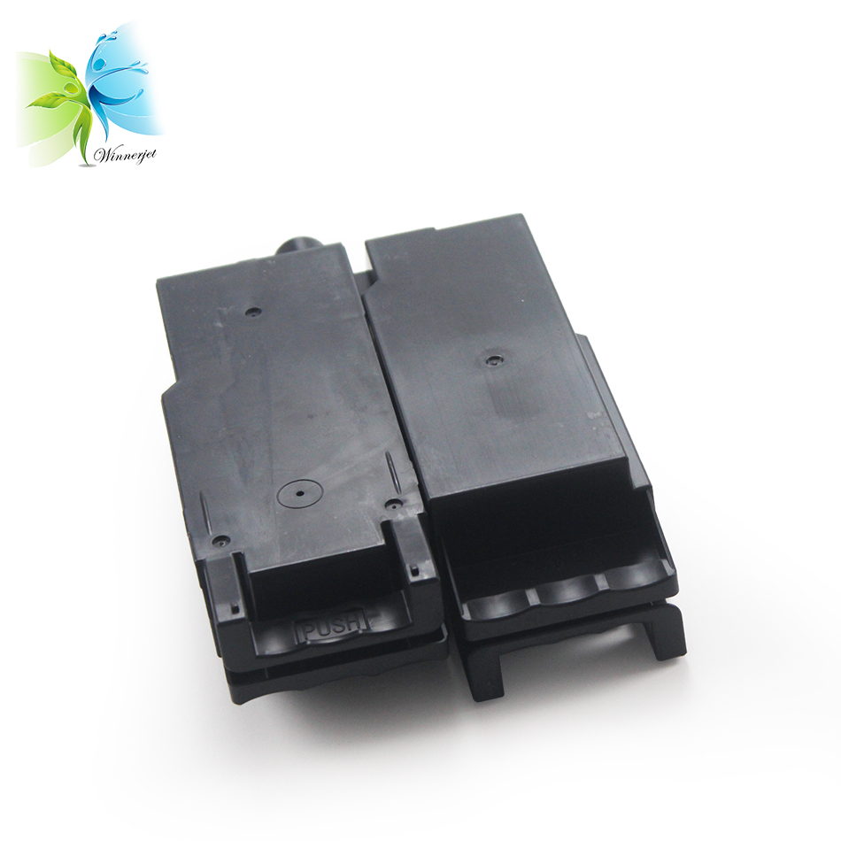 waste ink tank for ricoh GC41 SG3100 3110 7100 2100 2010L