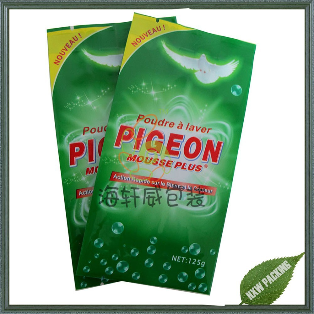 Small plastic baby wipe packaging bags, Printed wet tissue packaging bags