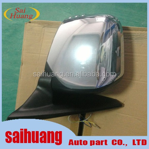 Car Rearview Mirror FOR Mitsubishi Parts MN167428 Bus Side Mirror