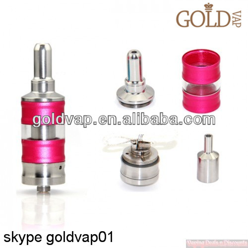 kayfun Rocket atomizer , kraken rba russian 91% atomizer with factory price