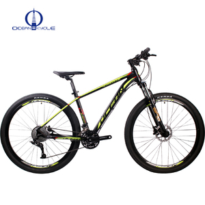 Factory outlet 29 inch MTB 30 speed Mountain hydraulic disc brake Alloy frame Mountain bike